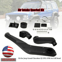 Air Intake Snorkel Kit Set for Jeep Grand Cherokee ZJ 1993-1998 4x4 Off Road