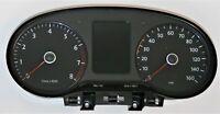 VW Polo Speedo 6R 160 MPH 2009 to 2014 Speedometer 6R0920960M