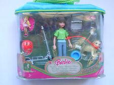 BARBIE POLLICINA 2008 Mattel N7450