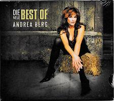 Andrea Berg - Die neue Best Of von  Andrea Berg CD  TOP!