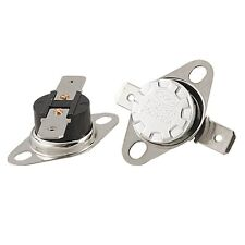 KSD301 N/C 20 degree 10A Thermostat, Temperature Switch, Bimetal Disc, KLIXON