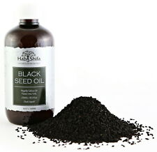 Hab Shifa Black Seed Oil-250 mL