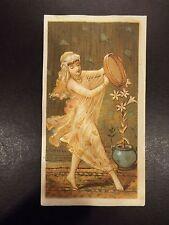 Bee-Hive Cloak and Suit Establishment Victorian Trade Card