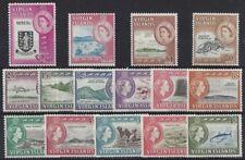 Cats British Virgin Islander Stamps