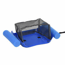Pool Minder Inc Zak the Pool Minder Hands Free Automatic Water Leaf Skimmer