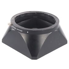 Zenza Bronica Lens Hood S for Zenzanon S & PS 80 & 65 (SQ SQ-A SQ-Ai SQ-Am) (h)