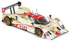 Slot It Lola B10/60 - 2010 Le Mans 3rd 1/32 Scale Slot Car CA22D