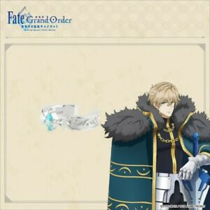 Presale Fate Grand Order Camelot Gawain Ear Cuff Jewelry Japan Limited Cosplay