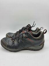Men's Columbia Peakfreak Venture Trekking Walking Shoes Size UK10.5 EU44.5