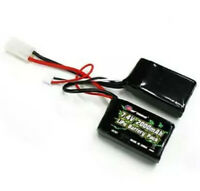 CARISMA GT14B/GT16MB 7.4V 2000mAh Saddle Pack Lipo Battery 2S CA14761