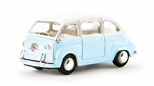 BREKINA FIAT MULTIPLA modello Auto varie colorazioni livrea a scelta scala 1:87