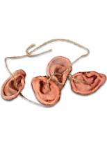 The Walking Dead Ear Necklace Daryl Dixon Halloween Costume Acessory TTAMC128