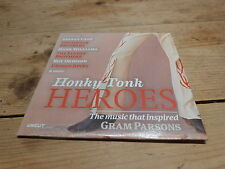 GRAM PARSONS - HONKY TONK HEROES !!!!!!!!!!!!!! !CD!!!!