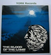 BLOOD OF THE LAMB - A Musical By John Gowans & John Larsson - Ex Con LP Record