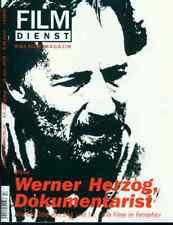 Film Dienst 2010/13 (Ohne Fernsehmagazin) Werner Herzog Dokumentarist