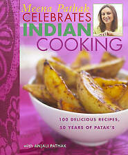 Cooking Indian Books