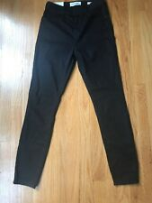 PACSUN Women's Jeans 26 Black SUPER HIGH RISE SKINNIEST Jeans Pants