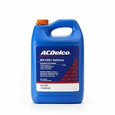 ACDelco 10-101 Dex-Cool Antifreeze and Coolant GM 12346290