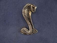 94 95 96 97 98 99 00 01 02 03 04 Ford Mustang Cobra Right Hand Fender Emblem