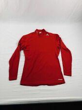 adidas Louisville Cardinals - Men's Long Sleeve Shirt (XL) Used