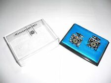 1972 Olympic Games Munich Original Cufflinks with Official Logo VERY RARE/ NICE!
