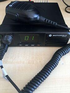 Motorola Mobilfunkgerät DM4400e VHF 136-174Mhz