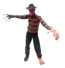 "Nightmare on Elm street Horror Movie FREDDY KRUGER 6"" detailed figure, Neca toys"