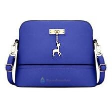 Women Shoulder Bag Cross Body Tote Purse Satchel Messenger Handbag Shell Bags