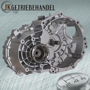 Getriebe Audi A3 / VW Golf IV / Seat Leon / 1.9 TDI / DRW ERF FMH EFF / 6-GANG