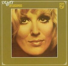 Dusty in Memphis [UK Bonus Tracks] [Remaster] by Dusty Springfield (CD,...