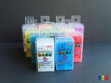 Oyumaru Reusable Molding Stick (Instant, Moulding stick) - Various Colors: 6 pcs