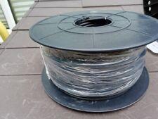 100m Solar Panel CableTUV H1Z2Z2-K 1.5kV  1x6mm2