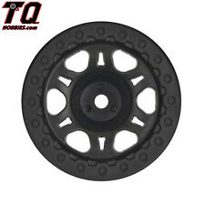 Pro-Line 2721-02 Split Six 2.2/3.0 1pc Re wheel Blk (2) Fast ship + track#