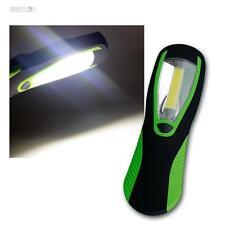 COB LED lampada da lavoro 220LM , hand OFFICINA TORCIA TASCABILE