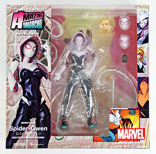 Kaiyodo Spider-Man Amazing Yamaguchi 004 Marvel Spider-Gwen Revoltech Figure