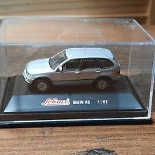 Schuco 1:87 BMW X5