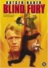 Blind Fury - Dutch Import  DVD NEUF