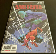 THE AMAZING SPIDER MAN SINS RISING PRELUDE #1