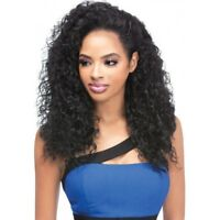 BAHAMAS - OUTRE SYNTHETIC QUICK WEAVE HALF WIG LONG CURLY