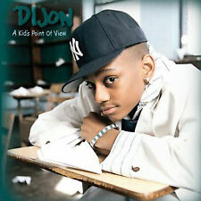 Dijon - A Kid's Point of View (Audio CD - 2007)