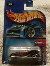 Hot Wheels 2004 First Editions Hardnoze Grandy Lusion 17/100