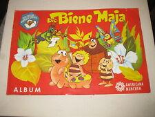 Die Biene Maja - Sammelbilderalbum - Americana