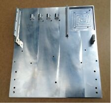 Reproduction WWII German Enigma Machine Base Plate - hollowed bottom
