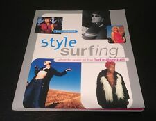 Style Surfing: What to Wear in the Third Millennium by Ted Polhemus (Paperback,…