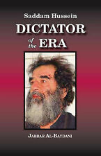 NEW Dictator Of The Era by Jabbar Al-Baydani