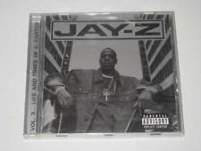 CD/JAY-Z/Vol.3/LIFE AND TIMES OF S. CARTER/546815-2