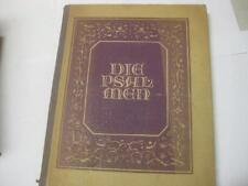 1921 Die Psalmen PSALMS WOODCUTS BY JOSEPH BUDKO Tehillim Jewish Art Judaica