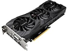 GIGABYTE GeForce GTX 1080 Ti DirectX 12 GV-N108TGAMINGOC BLACK-11GD 11GB 352-Bit