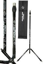 Avalon Archery TYRO Carbon Stabiliser Set Long Short Rod V-Bar Black Cover Inc