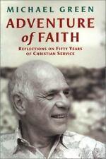 Adventure of Faith Green, Michael Hardcover